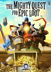 The Mighty Quest for Epic Loot: Knight Pack