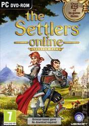The Settlers Online Special Edition