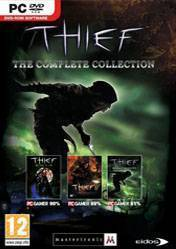 Thief The Complete Collection