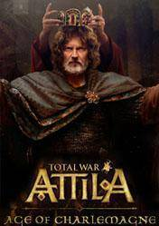 Total War Attila Age of Charlemagne Campaign Pack