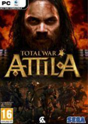 Total War Attila + Viking Culture Pack DLC