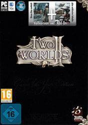 Two Worlds II Velvet Game of the Year Edition