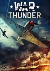 War Thunder Mustang Advanced Pack