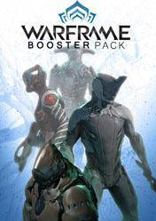 Warframe Booster Pack