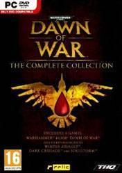 Warhammer 40000: Dawn of War Complete Collection