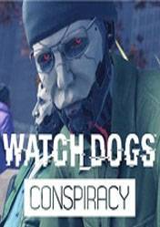 Watch Dogs Conspiracy DLC