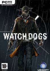 Watch Dogs Shadow Justice Pack DLC