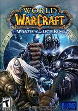 World of Warcraft: The Wrath of The Lich King