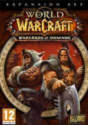 World of Warcraft: Warlords of Draenor + level 90 Boost