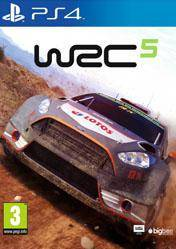 WRC 5 World Rally Championship