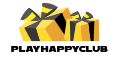 PlayHappyClub at Gocdkeys